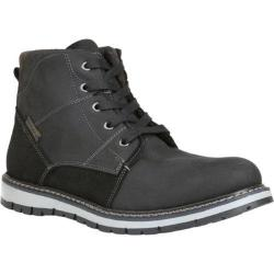 Men's GBX Dook Boot Black Leather