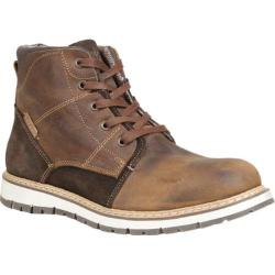 Men's GBX Dook Boot Tan Leather