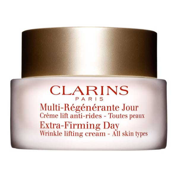 Clarins Multi Regenerante Jour Extra Firming Wrinkle Lifting 1.7-ounce Day Cream for All Skin Types