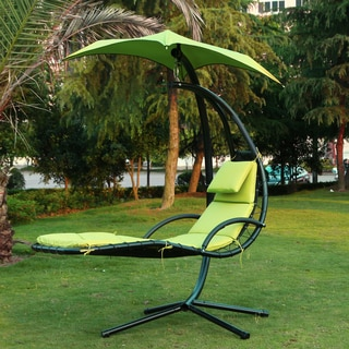 Adeco Swing Hammock Chair