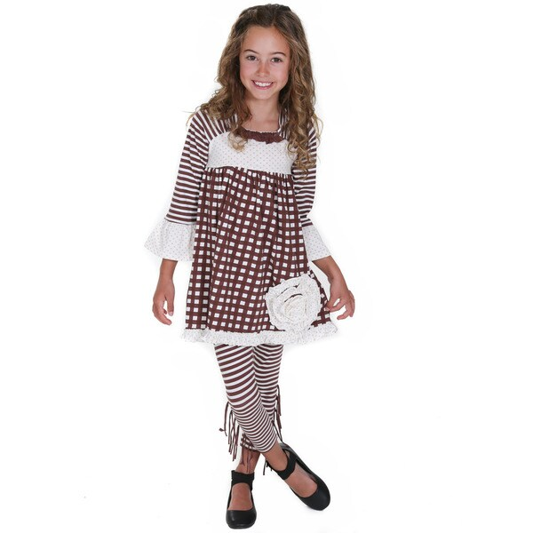 Into The Woods Girls' Sophia Dress