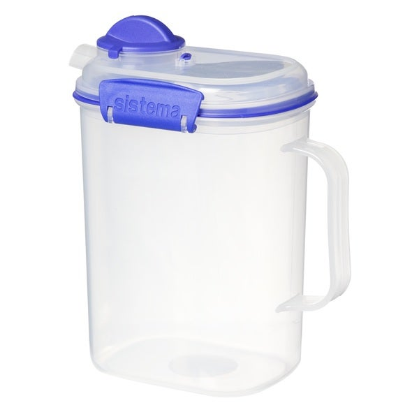 KLIP IT 1.5-Liter Juice Jug