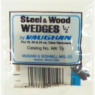 Vaughan WK1/2 1/2-inch Handle Wedge Kit