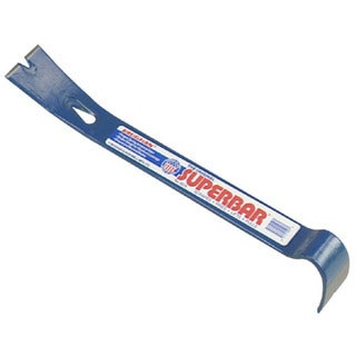 Vaughan B215L 21-inch Superbar Pry Bar