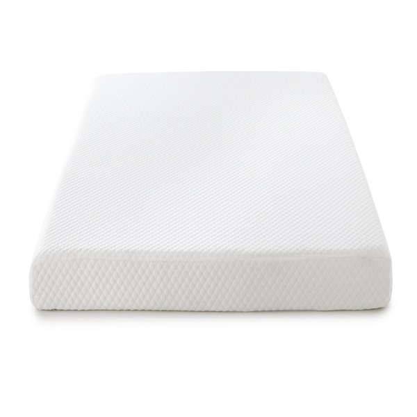 Picket House Simple Sleep 6-inch Full-size Memory Foam Mattress