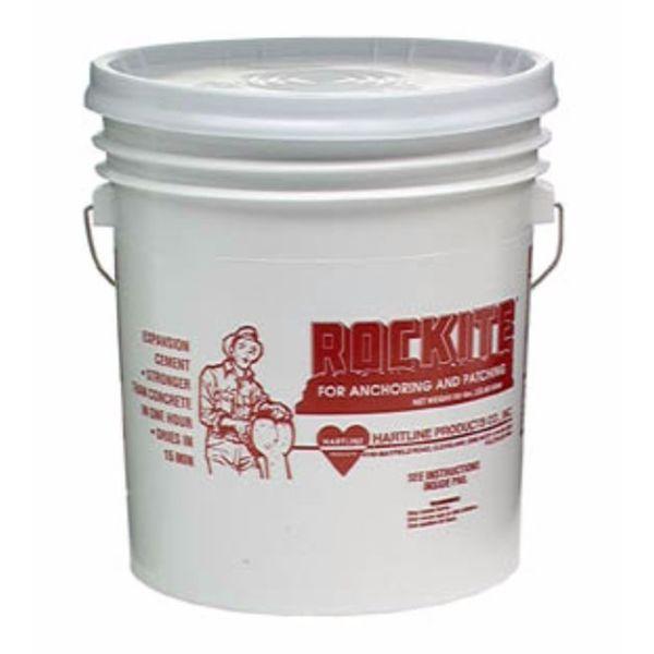 Rockite 10051 50 Lb Rockite Fast-Setting Cement