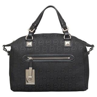 Michael Kors Large Calista Satchel Handbag
