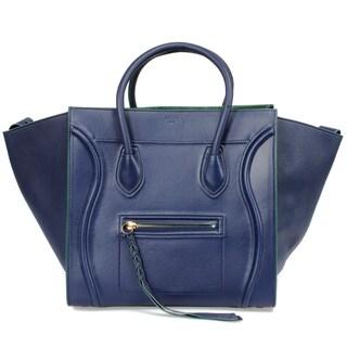 celine black tote - Celine Designer Handbags | Overstock.com: Buy Designer Store Online