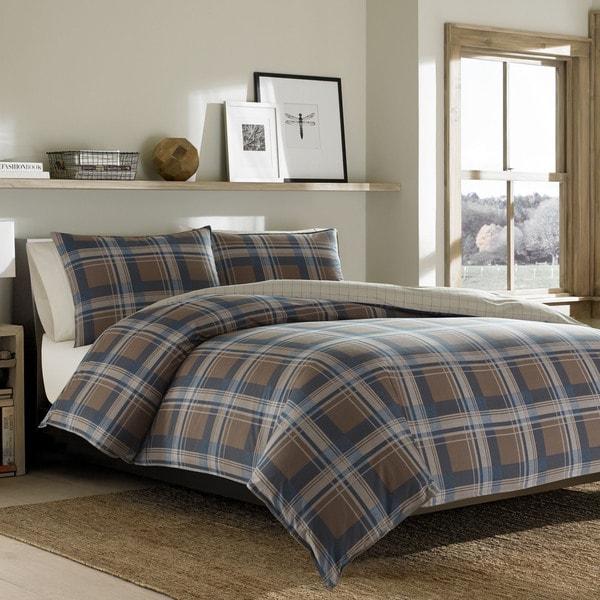 Eddie Bauer Phinney Ridge Cotton Comforter Set