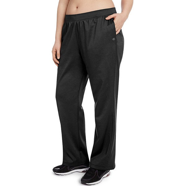 Champion Women's Plus Tech Fleece Pants