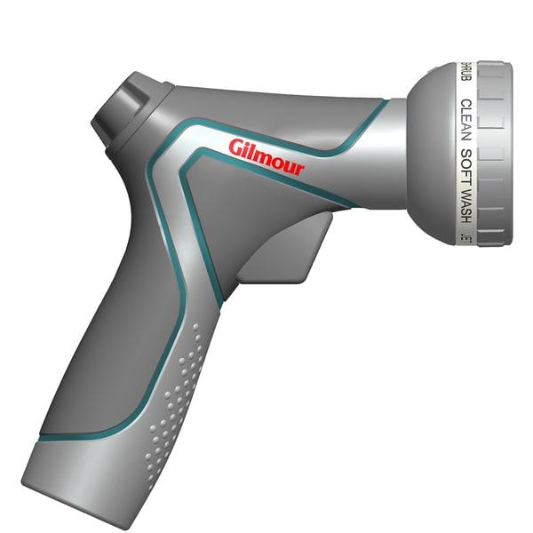 Gilmour 400GWE 8 Spray Pattern EZ Click Nozzle