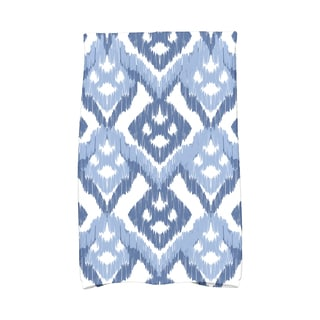 16 x 25-inch Hipster Geometric Print Kitchen Towel