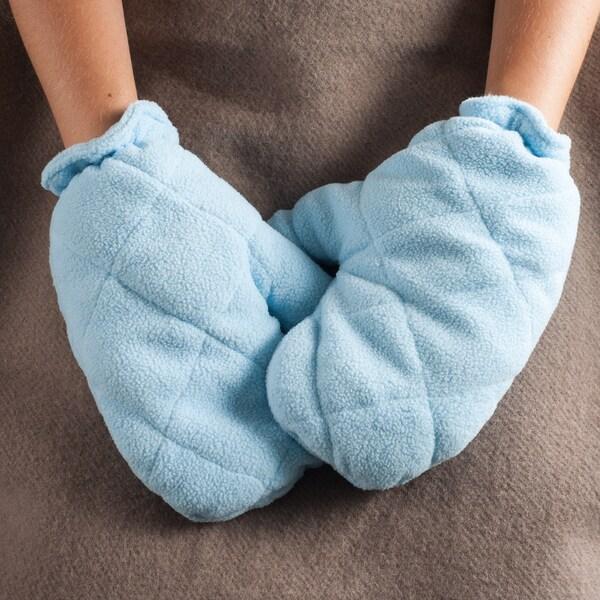 Bluestone Blue Heat Therapy Mittens (1 Pair)