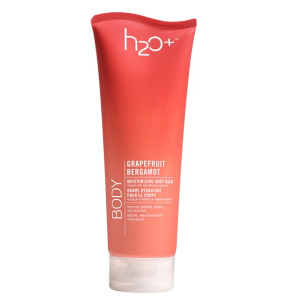 H2O+ Grapefruit Bergamot 8.5-ounce Moisturizing Body Balm
