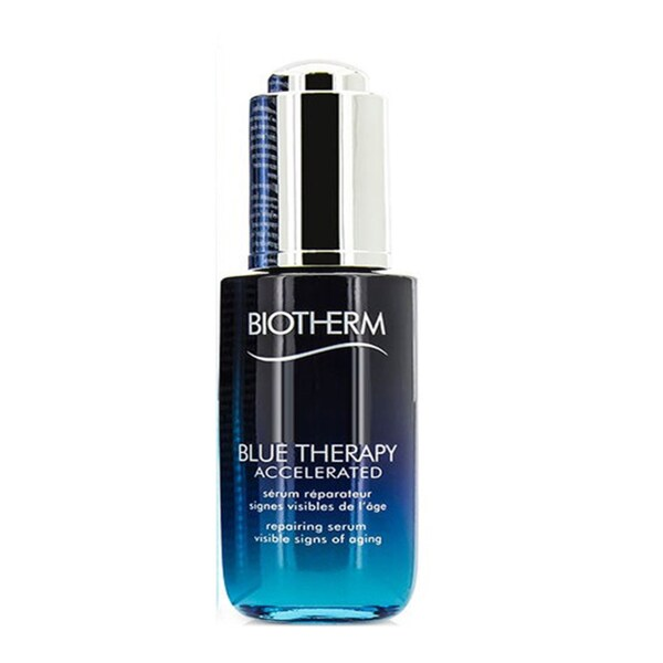 Biotherm Blue Therapy Accelerated 1.69-ounce Repairing Serum