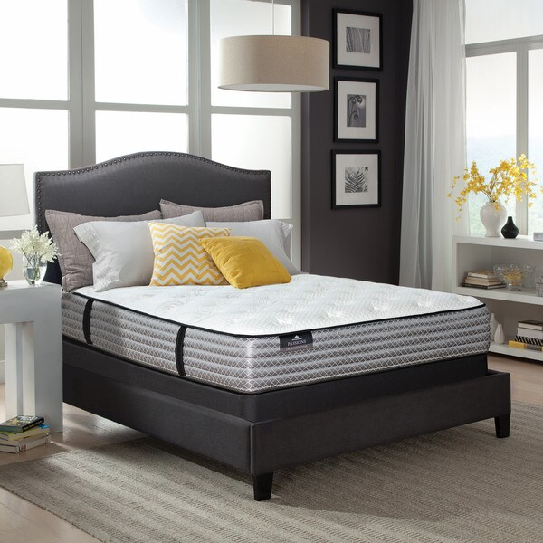 Passions Imagination Luxury Plush Twin XL-size Mattress Set