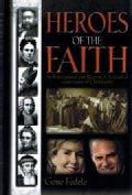 Heroes of Faith (Paperback)