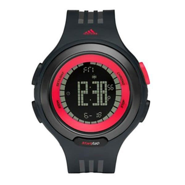 Adidas Men's ADP3068 Response Sequence Pink Watch