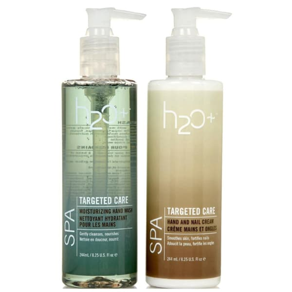 H2O+ Clean and Comfy Softening 2-piece Hand Care Set