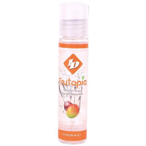 ID Frutopia Mango Passion Flavored Lubricant