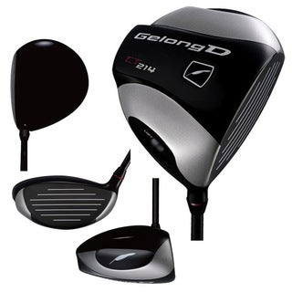 Fourteen GelongD CT 214 Driver 450cc