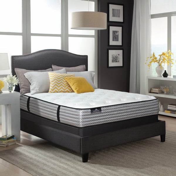 Passions Imagination Perfect Luxury Plush Full-size Mattress Set