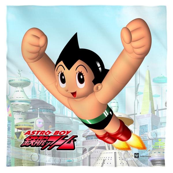 Astro Boy/City Boy Polyester Bandana 19792453