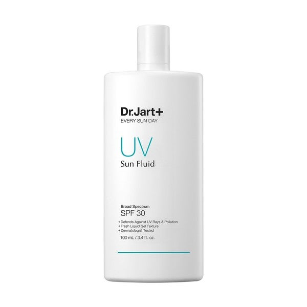 Dr. Jart+ Every Sun Day UV Sun Fluid Broad Spectrum SPF 30