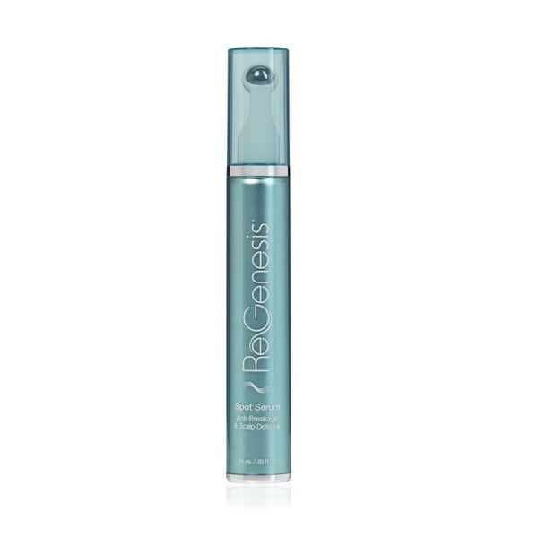 ReGenesis Spot Serum Anti-Breakage & Scalp Defense