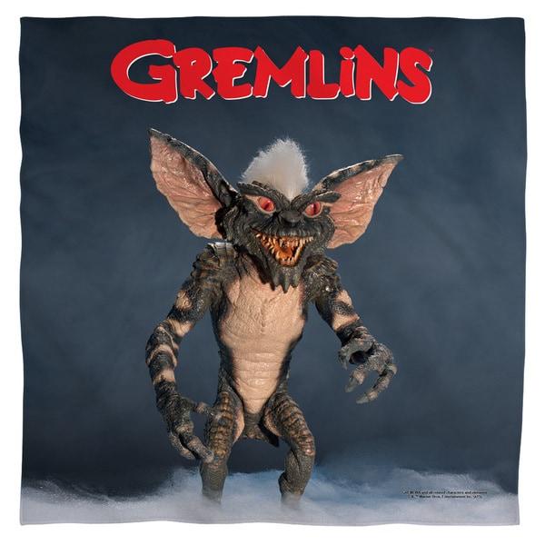 Gremlins/Smokey Gremlin Polyester Bandana