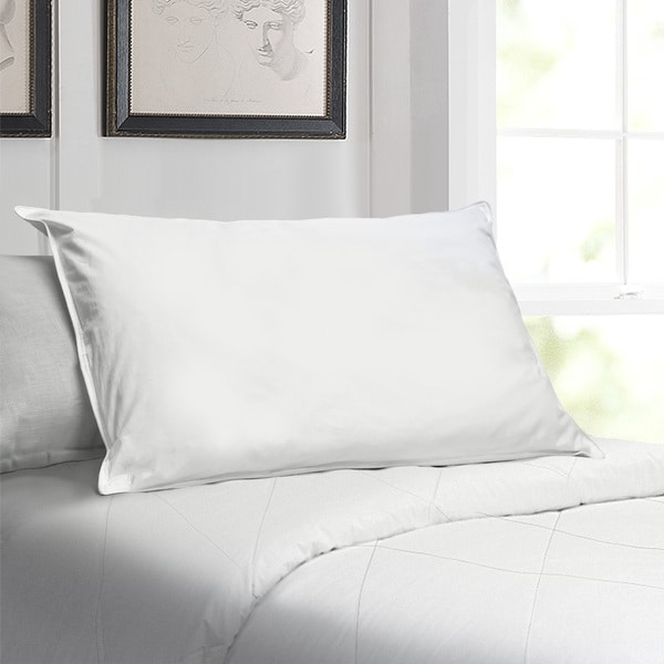 Veratex Grand Luxe Silk Haven Pillow