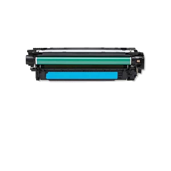 1PK Compatible CE401A Toner Cartridge For HP Color LaserJet Enterprise 500 Color LaserJet M551n ( Pack of 1 )