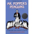 Mr. Popper's Penguins (Hardcover)