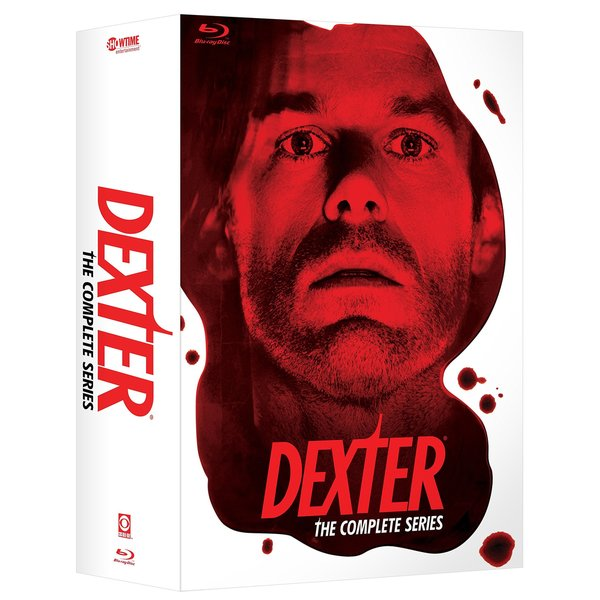 Dexter: The Complete Series (Blu-ray Disc) 19798095