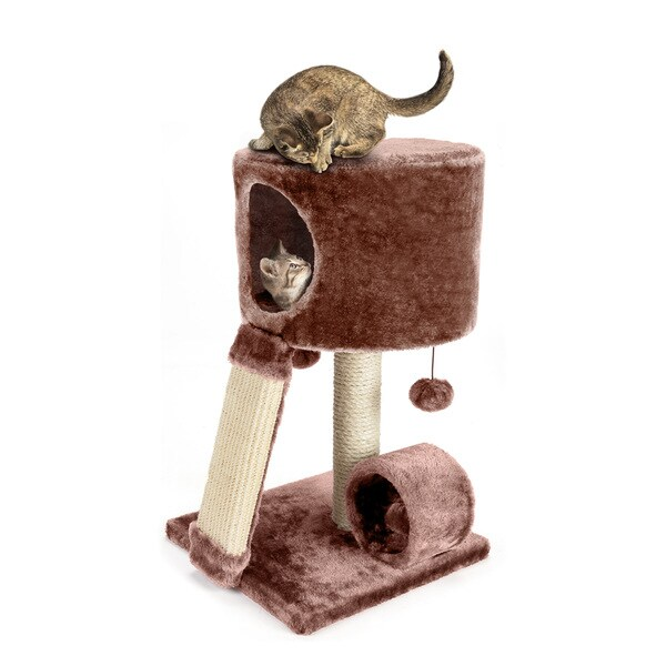Cat Craft Cat Condo