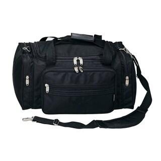 Goodhope Passenger 20-inch Carry On Duffel Bag