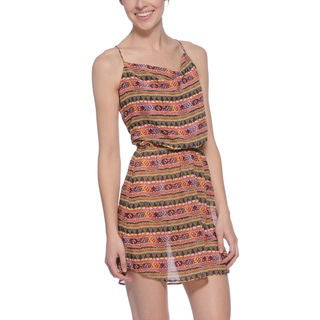 Sofia by Vix Women's Ghandi Nisha Cover-up Dress