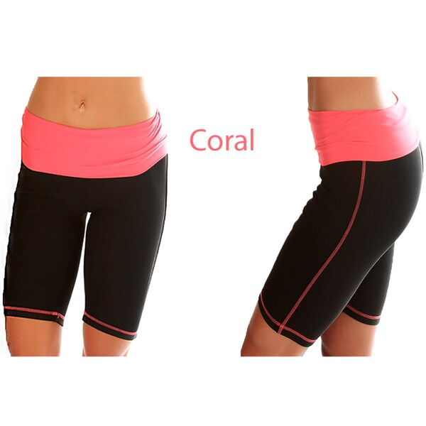 Work It Out Shorts