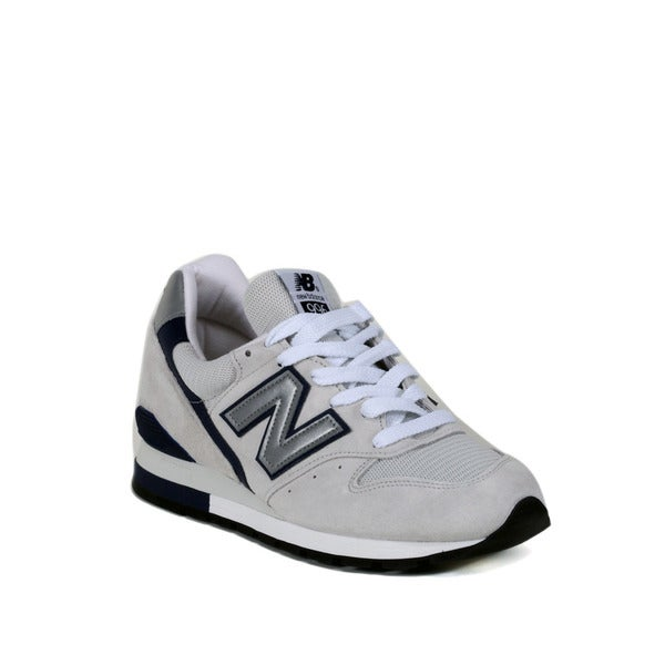 New Balance Clay with Navy 996 Heritage