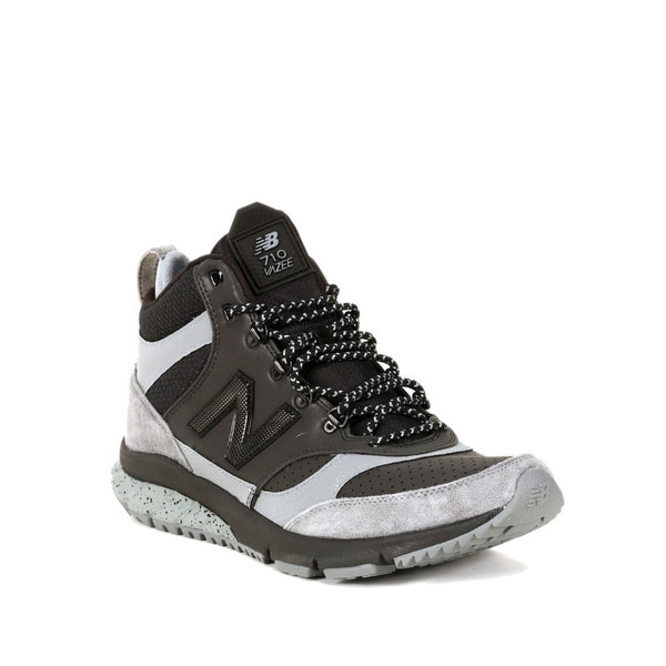 New Balance Dark Grey X Burton