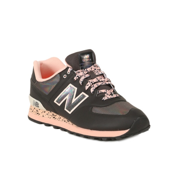 New Balance Dark Grey 574 Atmosphere Limited Edition