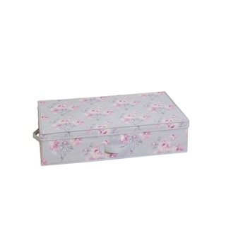 Laura Ashley Beatrice Non-woven Under-the-bed Storage Box