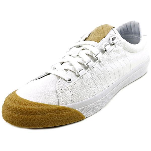 K-Swiss Men's 'Irvine' Canvas Athletic Shoes