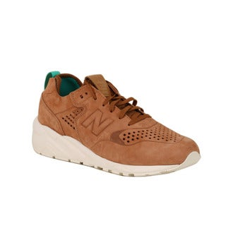 New Balance Tan with Reef 580 Deconstructed