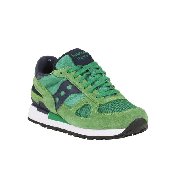 Saucony Shadow Original Green/Black