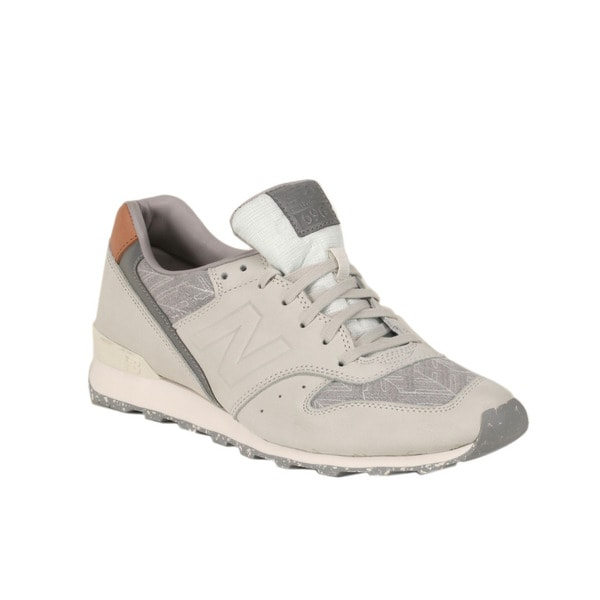 New Balance Sea Salt with Silver Mink 696 Womens