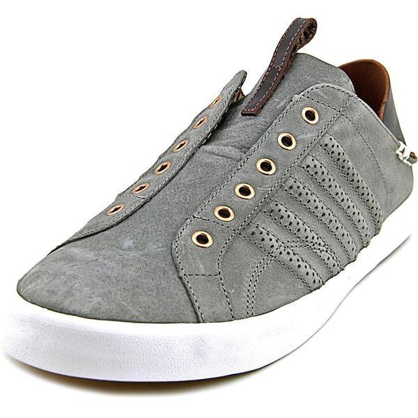 K-Swiss Men's 'Belmont Slo Nl' Leather Athletic Shoes