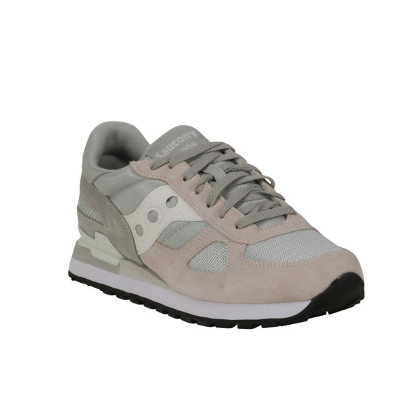 Saucony Shadow Original Light Grey