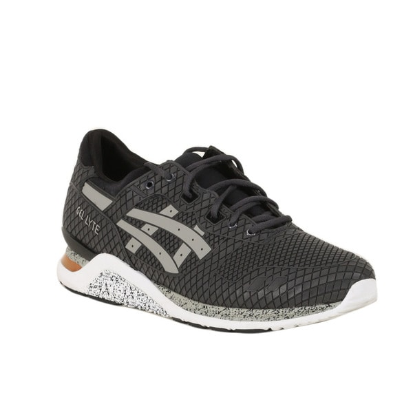 Asics Dark Grey Light Grey Gel Lyte Evo Samurai