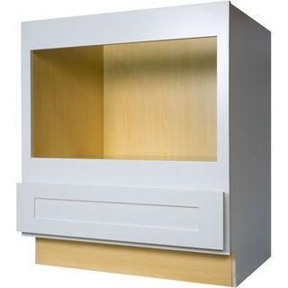 Brandywine Microwave Wall Cabinet Unit 15844536